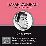 Sarah Vaughan Complete Jazz Series 1947 - 1949