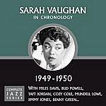 Sarah Vaughan Complete Jazz Series 1949 - 1950