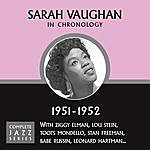 Sarah Vaughan Complete Jazz Series 1951 - 1952