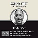 Sonny Stitt Complete Jazz Series 1951 - 1953