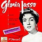 """Gloria Lasso Vintage Pop Nº 48 - Eps Collectors """"mandolino"""""""