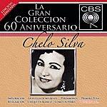 Chelo Silva La Gran Coleccion Del 60 Aniversario Cbs - Chelo Silva