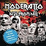 Moderatto Hits From Hell