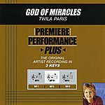 Twila Paris God Of Miracles (Premiere Performance Plus Track)