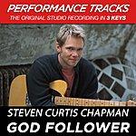 Steven Curtis Chapman God Follower (Premiere Performance Plus Track)