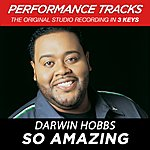 Darwin Hobbs So Amazing (Premiere Performance Plus Track)