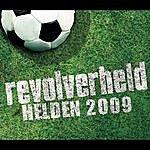 Revolverheld Helden 2009 (Single)