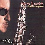 Tom Scott & The L.A. Express Smokin' Section