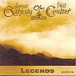 James Galway Legends