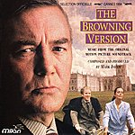 Mark Isham The Browning Version: Official Soundtrack
