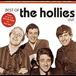 The Hollies Best Of The Hollies Live