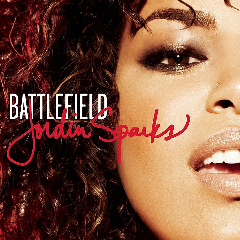 Cover Art: Battlefield