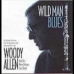 Woody Allen Wild Man Blues