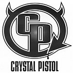 Crystal Pistol Watch You Bleed (Explicit Version)