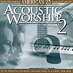 Brentwood Music Presents Acoustic Worship, Vol.2