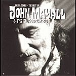 John Mayall & The Bluesbreakers Silver Tones - The Best Of John Mayall & The Bluesbreakers