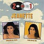 Jeanette Corazon De Poeta/Ojos En El Sol