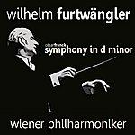 Wiener Philharmoniker Franck: Symphony In D Minor