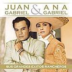 Ana Gabriel Cantan A Mexico: Juan Gabriel Y Ana Gabriel