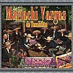 Mariachi Vargas De Tecalitlán Tesoros De Coleccion - Mariachi Vargas De Tecalitlan