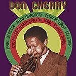 Don Cherry Live At Cafe Montmartre 1966, Vol. 3