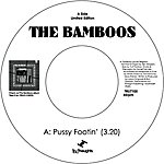 The Bamboos Pussy Footin' // Happy