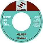 The Bamboos Amen Brother