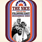 The Nice Live At The Fillmore East December 1969