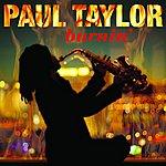 Paul Taylor Burnin' (Digital E-Booklet)