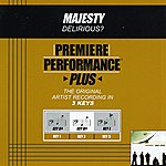 Delirious? Majesty (Premiere Performance Plus Track)