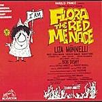 Liza Minnelli Flora, The Red Menace