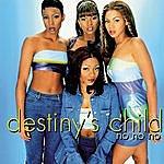 Destiny's Child No, No, No (5-Track Maxi-Single)
