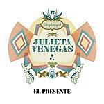 Julieta Venegas El Presente (Unplugged)(En Vivo)(Single)