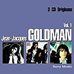 Jean-Jacques Goldman Quand La Musique Est Bonne/Non Homologué/Positif