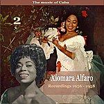 Xiomara Alfaro The Music Of Cuba, Xiomara Alfaro, Volume 2/Recordings 1956-1958