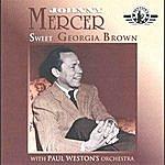 Johnny Mercer Sweet Georgia Brown