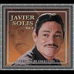 Javier Solís Tesoros De Coleccion - Javier Solis Vol. 2