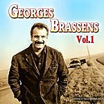 Georges Brassens Georges Brassens Volume 1
