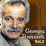 Georges Brassens Georges Brassens Volume 2