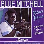 Blue Mitchell Blue's Blue