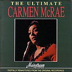 Carmen McRae The Ultimate Carmen Mcrae