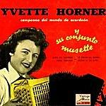 "Yvette Horner Vintage World Nº 16 - Eps Collectors ""yvette Horner And His Accordion"""