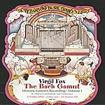 Virgil Fox Virgil Fox Bach Gamut Vol. 1
