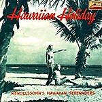 "Felix Mendelssohn Vintage World Nº 14- Eps Collectors ""hawaiian Holiday Serenade"""