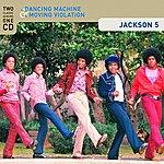 Jackson 5 Dancing Machine/Moving Violation