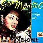 """Sara Montiel Vintage Spanish Song Nº 72 - Eps Collectors """"la Violetera"""""""