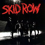 Cover Art: Skid Row
