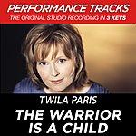 Twila Paris The Warrior Is A Child (Premiere Performance Plus Track)