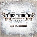 George Thorogood & The Destroyers Essential Thorogood
