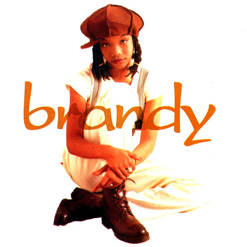 Cover Art: Brandy